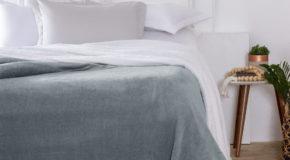 Cobertor Áustria Liso