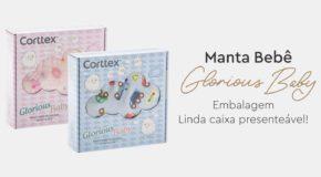 Manta Glorious Baby